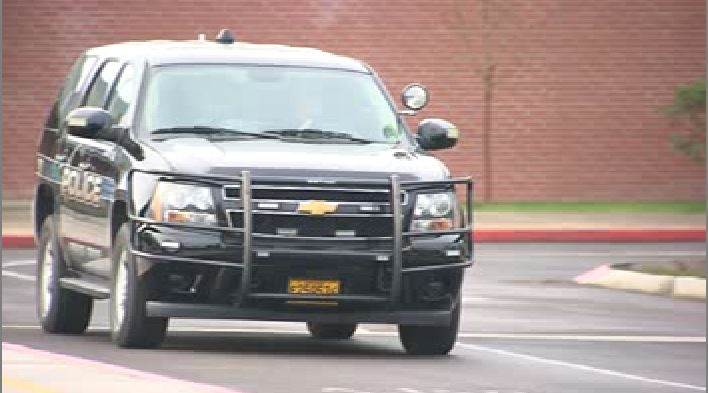 File - Forest Grove Police SUV_124087