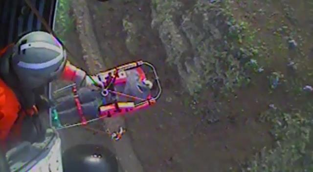 saddle mountain hiker rescue 05092015 cg_154425
