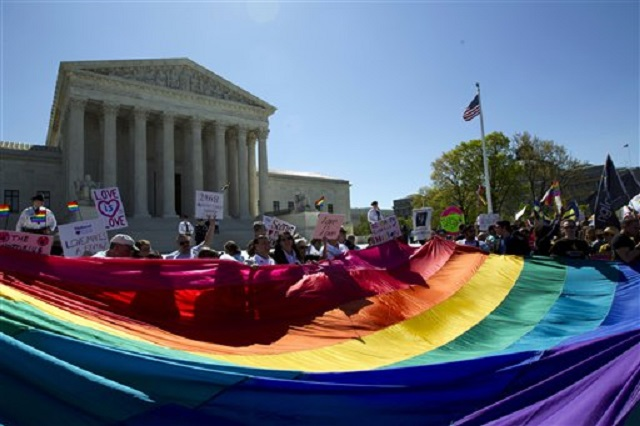 Supreme Court Gay Marriage_173576