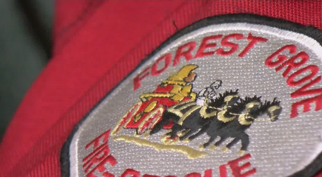 Forest Grove hopes free rent will attract firefighters