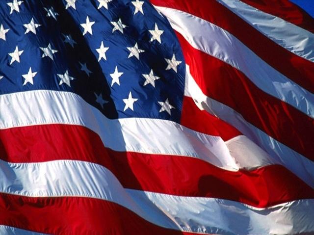An American flag generic_157599