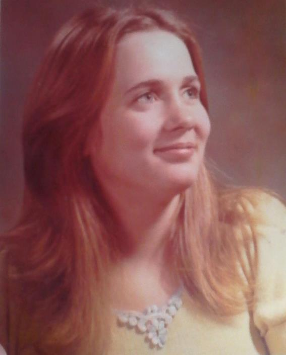 Gloria Nadine Knutson, whose remains were found in 1978, is seen in her high school senior photo provided by her family on July 23, 2015.