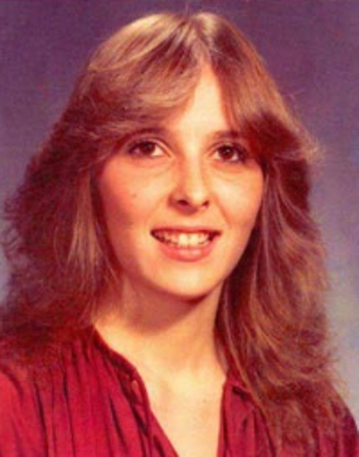 Lori Billingsley in a photo used in a Cold Case flyer from the Washington County Sheriff's Office, undated