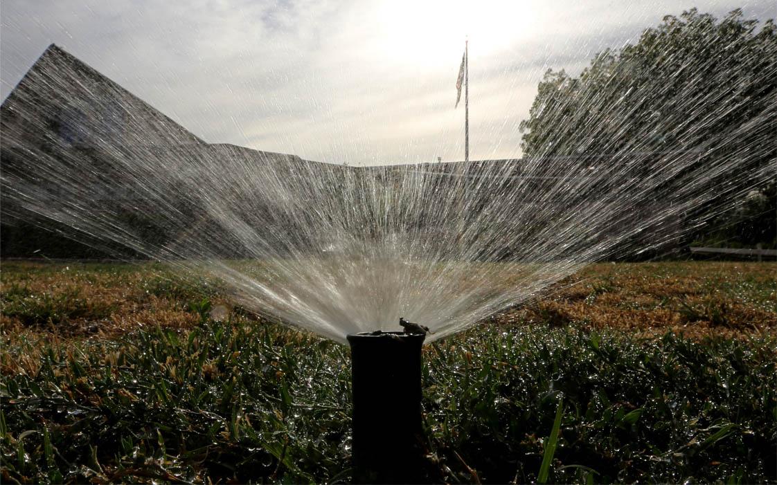 Water Sprinkler_185691