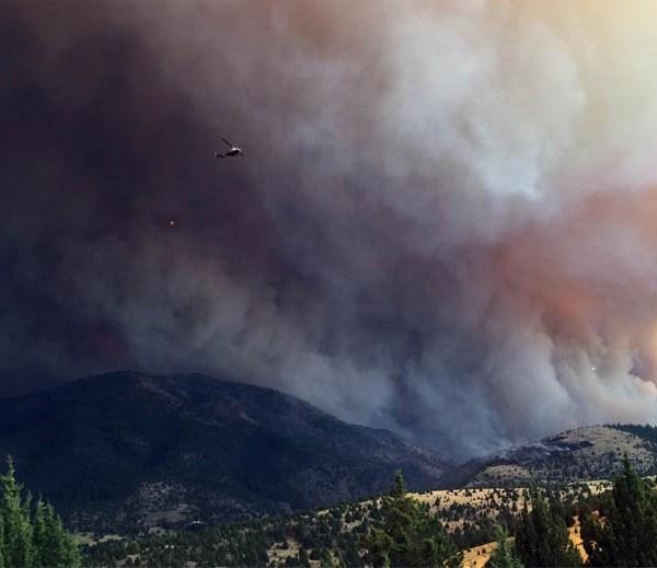 Western Wildfires_192885