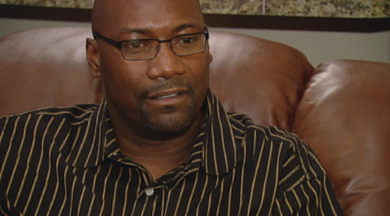 Former Blazer Jerome Kersey died unexpectedly Wednesday. February 18, 2015 (KOIN 6 News)