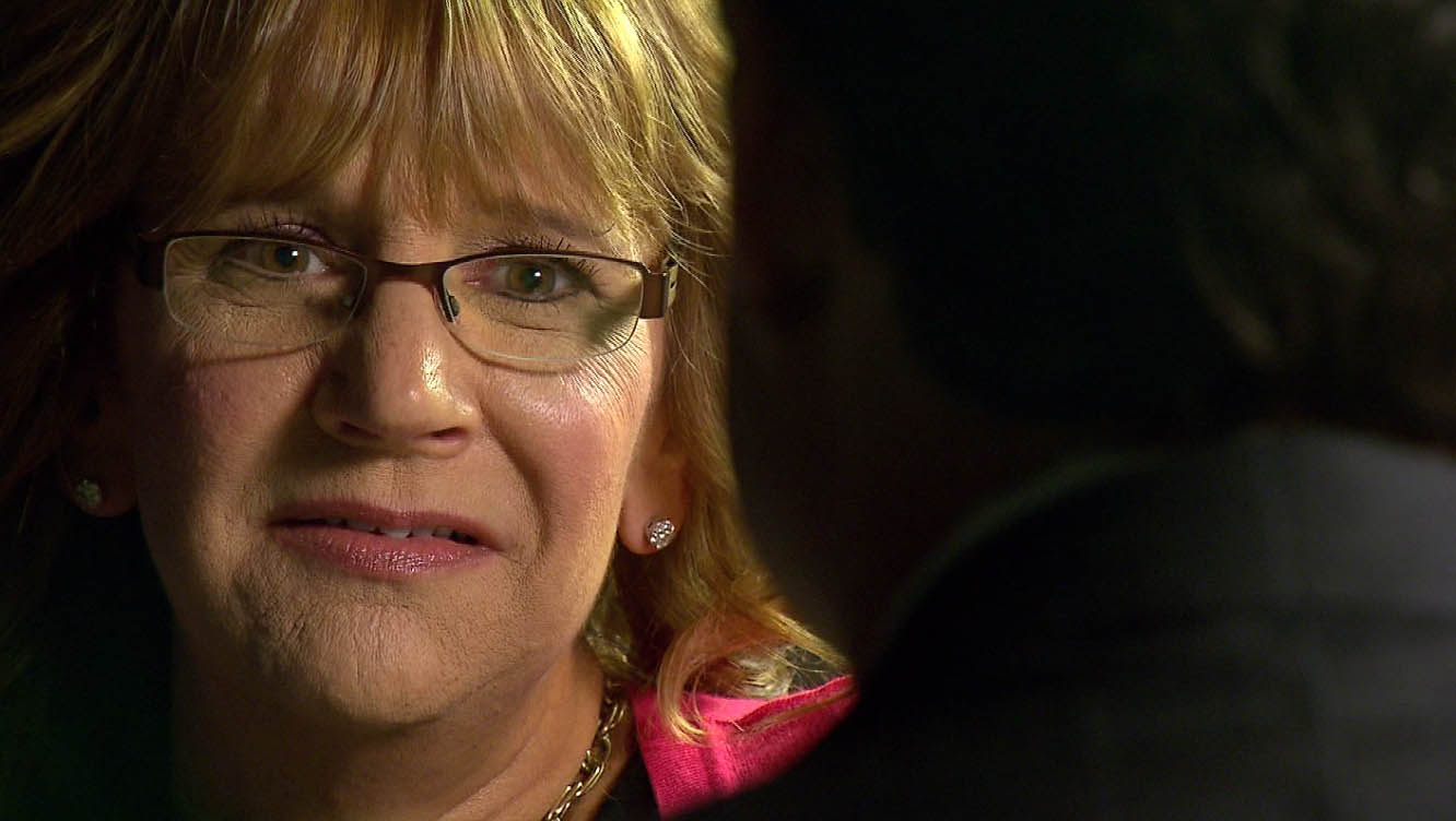 Danielle Tudor worked to change laws about how victims of crimes are defined, Sept. 7, 2015 (KOIN)