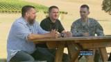 Oregon Guardsmen: Katrina mission remembered