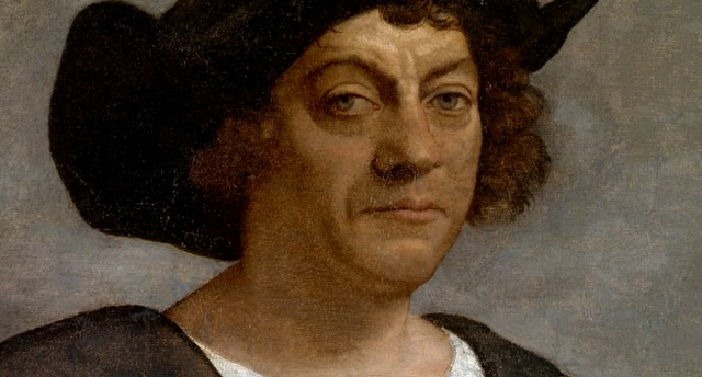 Christopher Columbus (KOIN, file)
