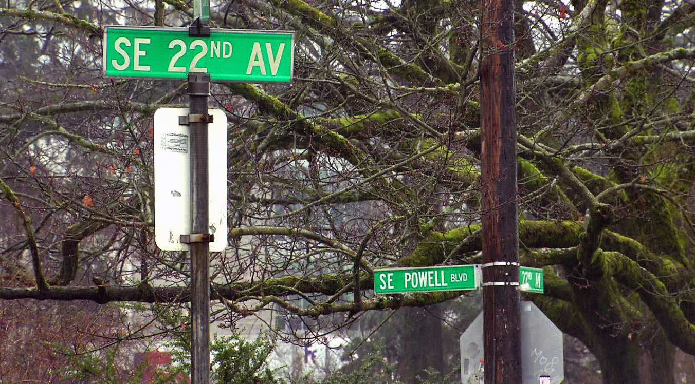 State monitoring done 4 months ago revealed spikes in the levels of heavy metals in the area of SE 22nd and Powell. (KOIN)