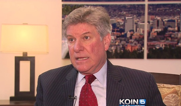 Steve Doell, the president of Crime Victims United, Feb. 19, 2016 (KOIN)