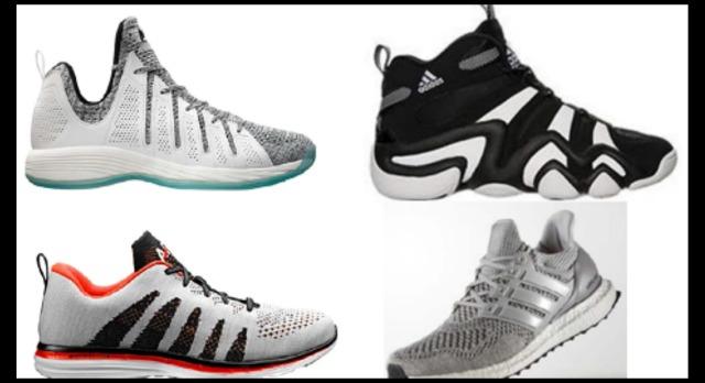 Adidas sues APL for shoe design
