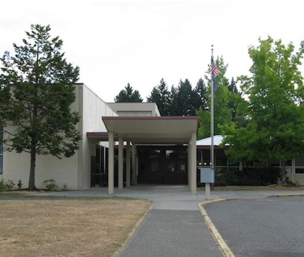 Highland Park Middle School in Beaverton. (Beaverton Schools)_308759