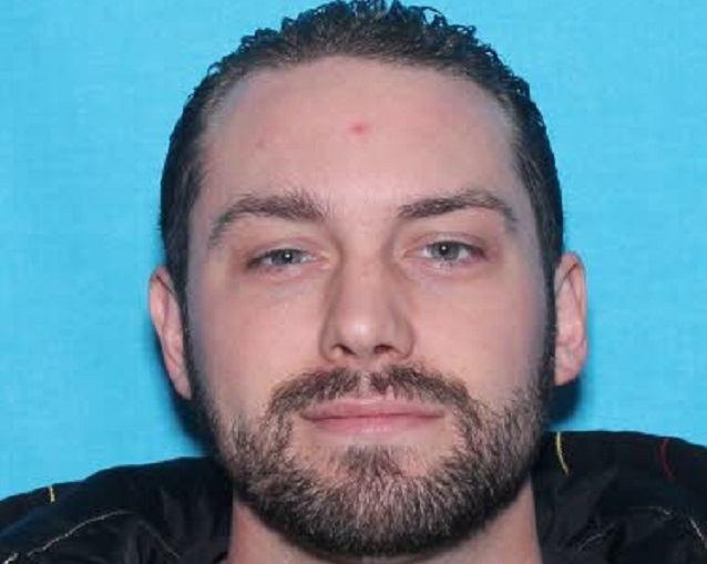 Anthony Lazarides in an undated photo released by PPB on July 15, 2016