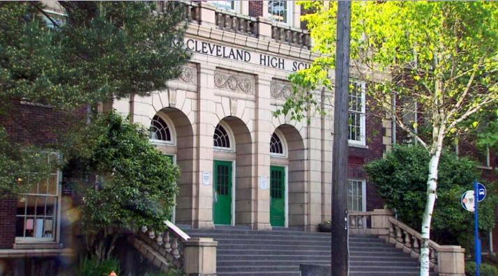 cleveland high school_324335