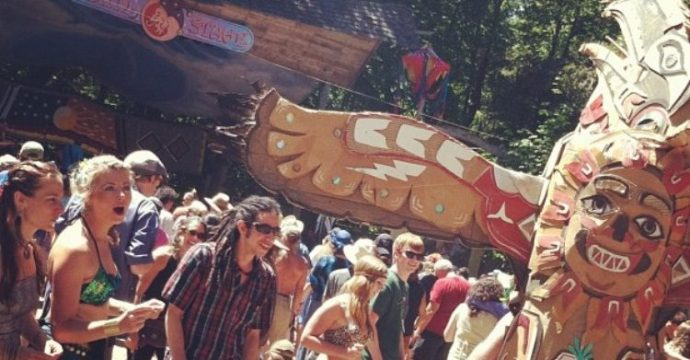 The Oregon Country fair in 2012. (KOIN)_326987