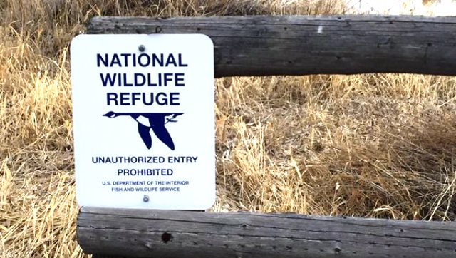 malheur national wildlife refuge sign 02122016_270240