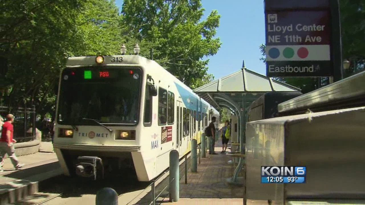 High temperatures force TriMet to hit the brakes