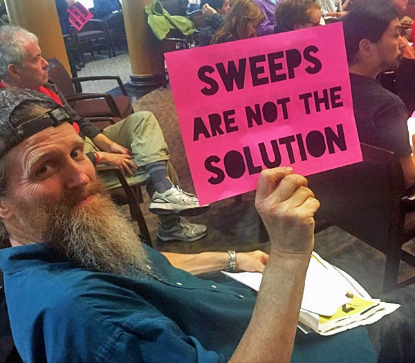 sweeps are not the solution_343037