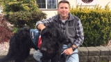 Battle Buddy Bronco helps vet live life again