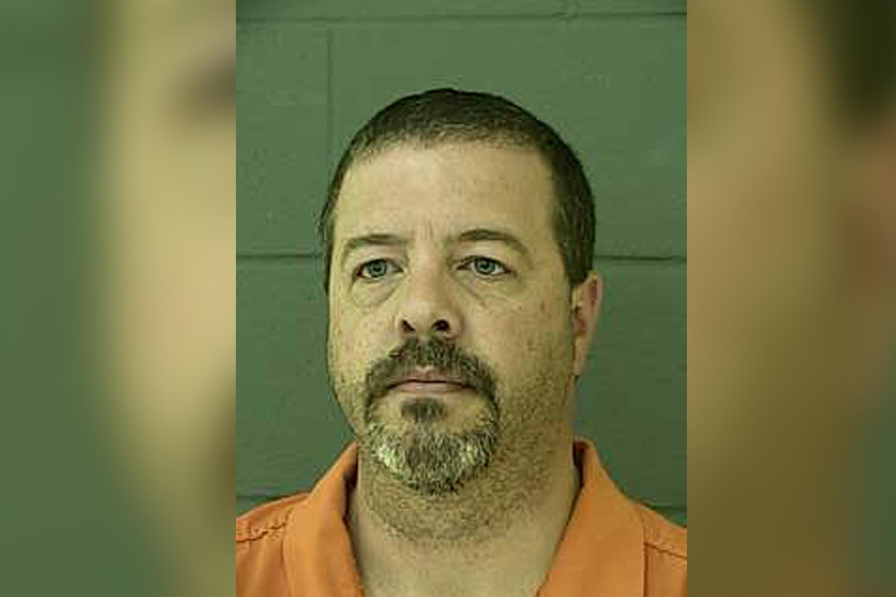 Hood River deputy Marc Smith_346174