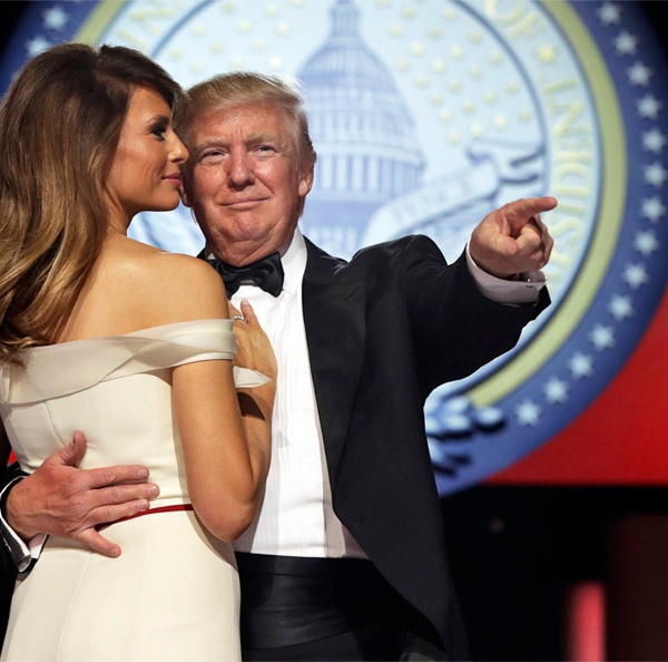 Trump Inauguration_395061