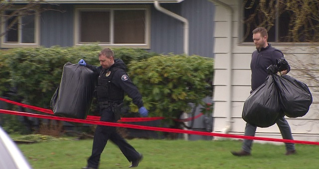 Mcminnville Woman Killed Man Wounded Teen Held