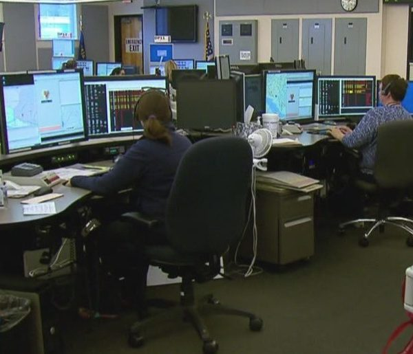 PDX 911 center accused of lying about call wait times