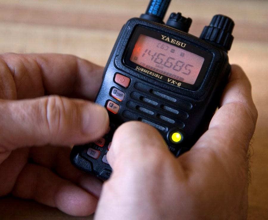 Clark County Wa Police Scanner