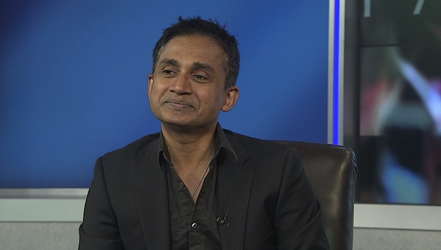 Tito Chowdhury is the CEO of FashioNXT. (KOIN)