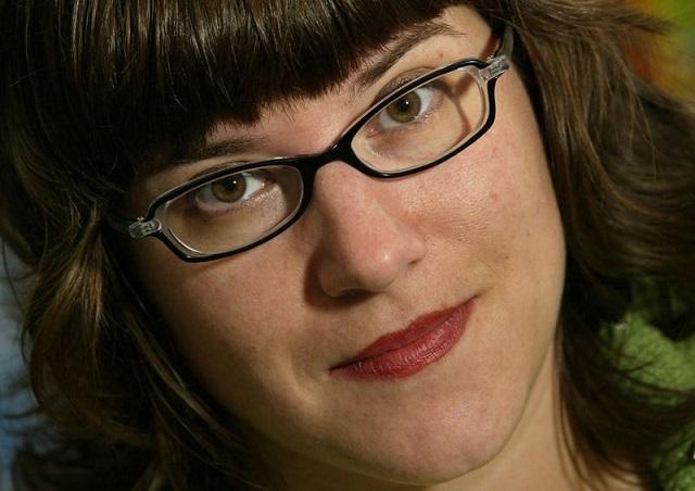 Portland City Commissioner Chloe Eudaly (Portland Tribune, file photo)