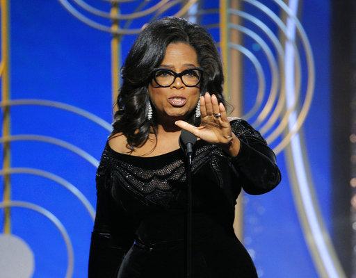 75th Annual Golden Globe Awards - Show_579089