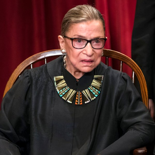 Supreme Court Justice Ginsburg Staying Put_1517063815535