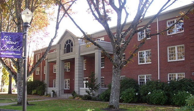 linfield college generic