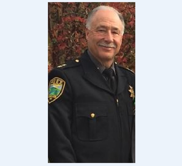 Sunriver Police Chief Marc Mills_577875