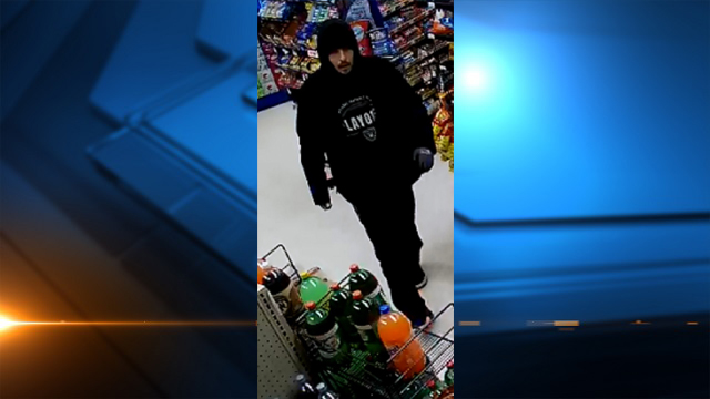 plaid pantry hillsboro robbery suspect