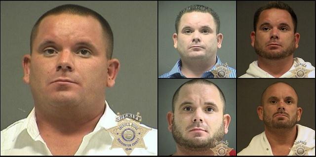 Judge allows cameras at arraignment for Aloha suspect