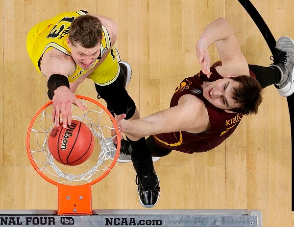 APTOPIX Final Four Loyola Michigan Basketball_1522540841452
