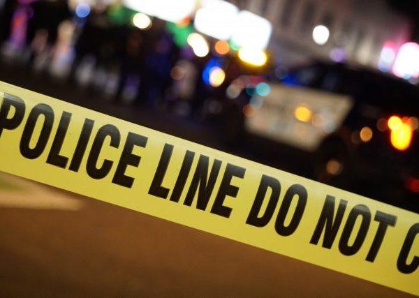 generic police crime scene tape