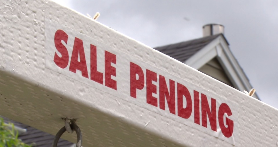 Generic home for sale in Portland. (KOIN) housing costs