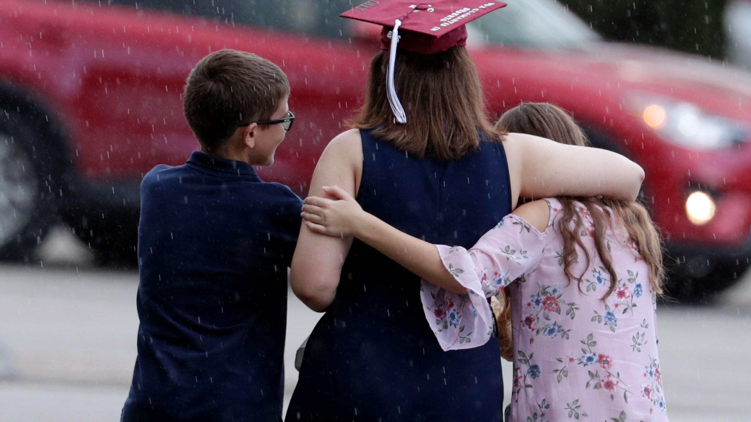 School Shooting Florida Graduation_1528083319285