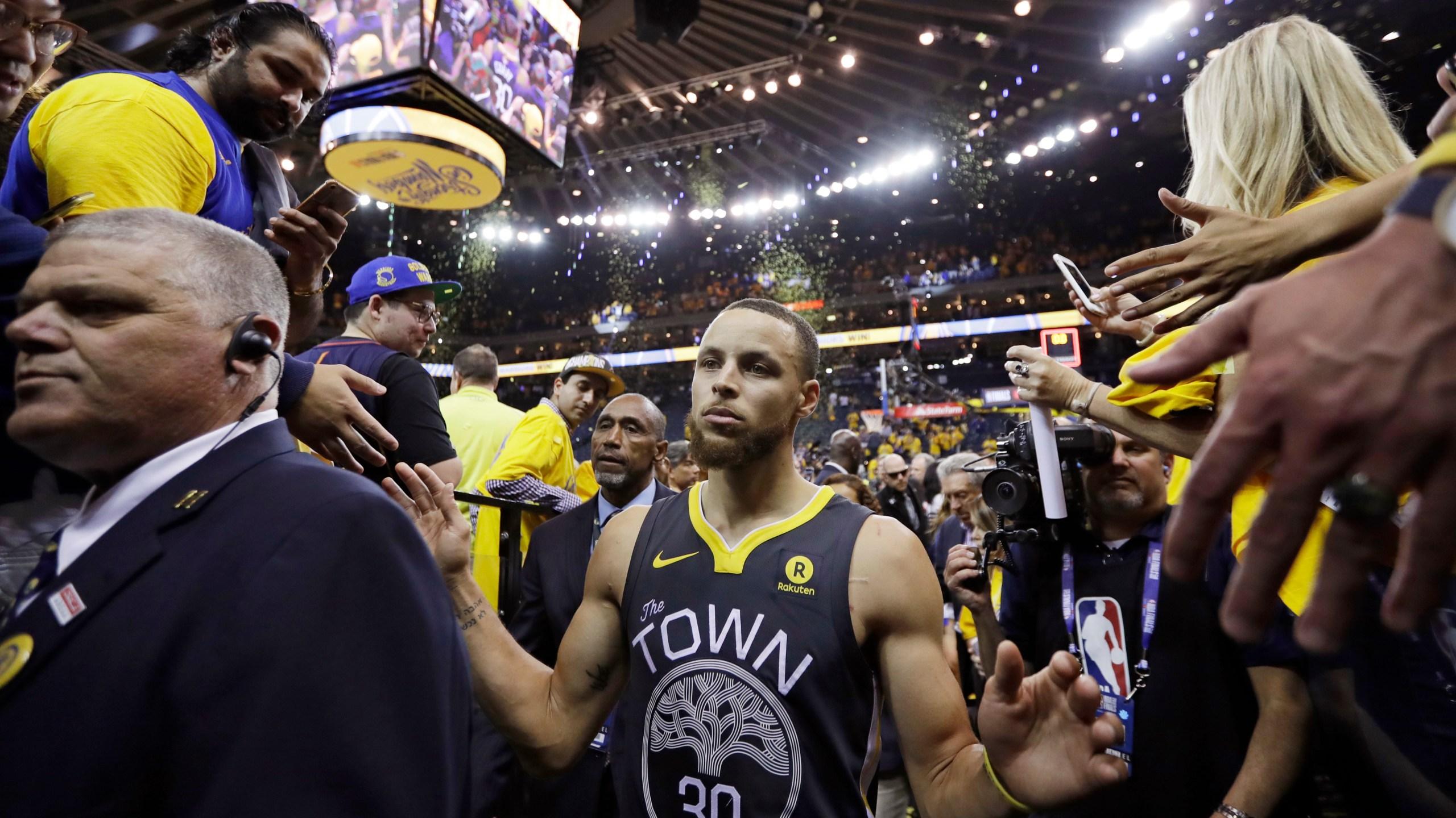 NBA Finals Cavaliers Warriors Basketball_1528083709929