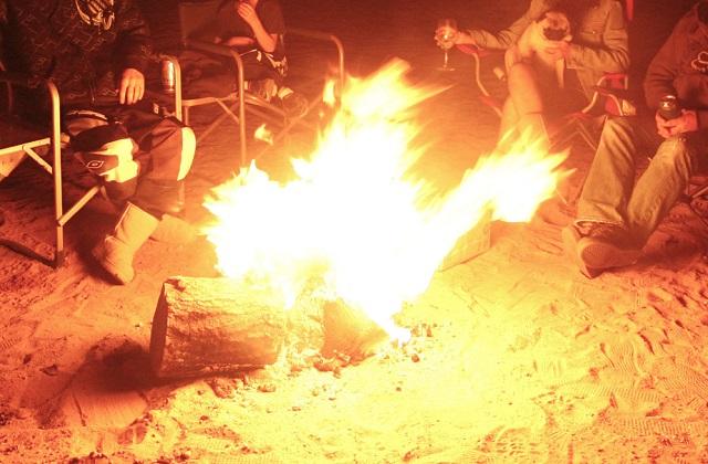 campfire generic_188258