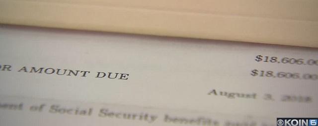 Ill Waldport couple 'still numb': SSA wants money back