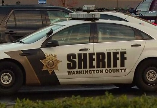 Generic file washington county sheriff's office wcso car deputy