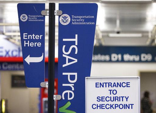 generic TSA