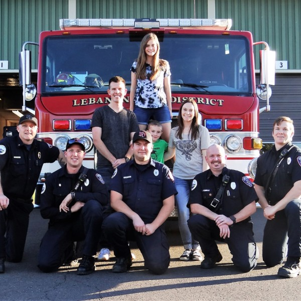 Cidni tim and nikki with the lebanon firefighters_1540877686125.jpg.jpg