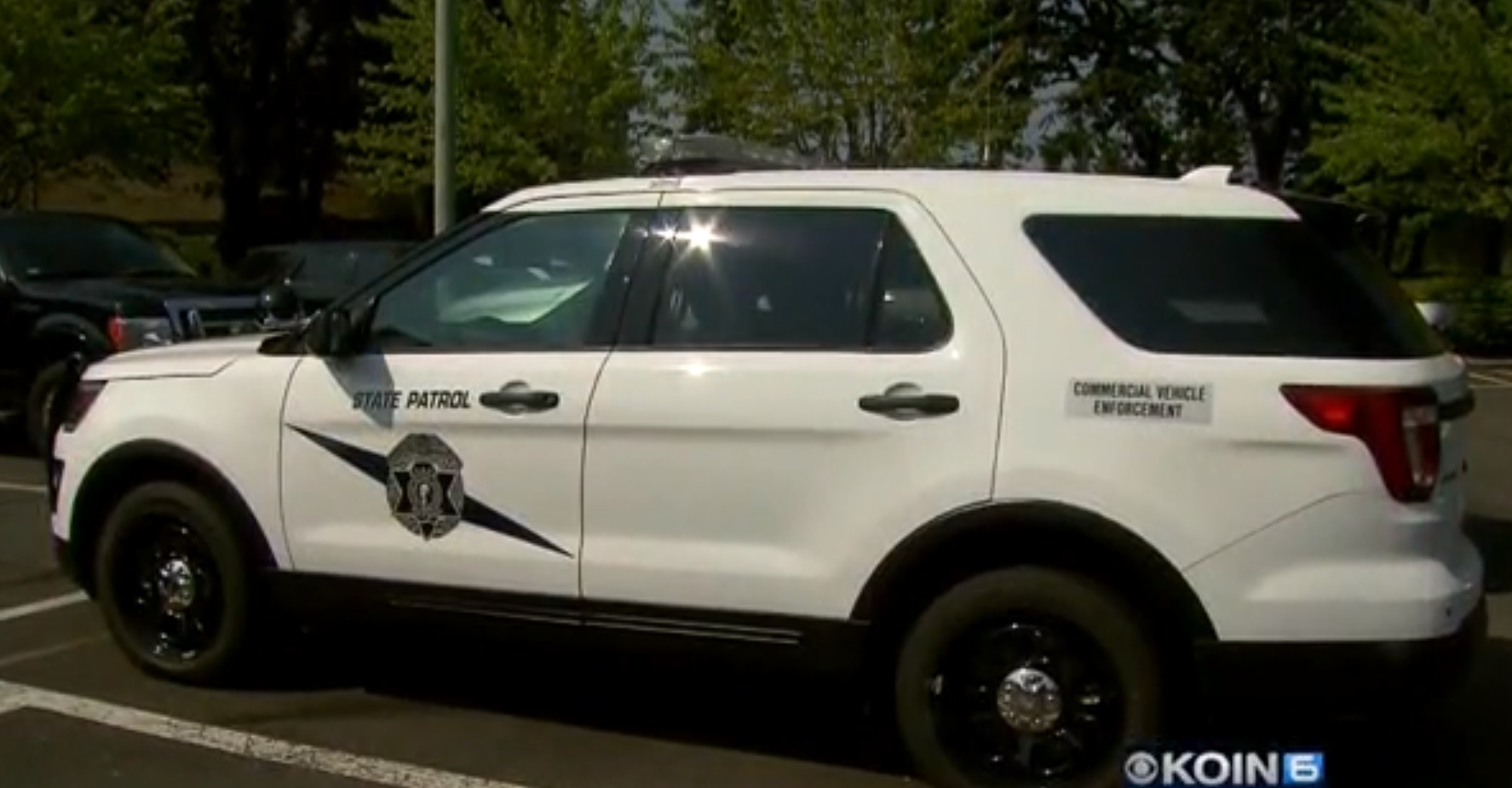 Ford Explorer Carbon Monoxide >> WSP trooper on CO poisoning: it 'ruined my career'