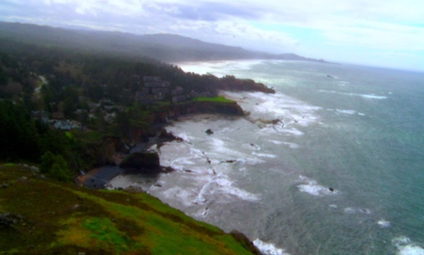 oregon coast_435392