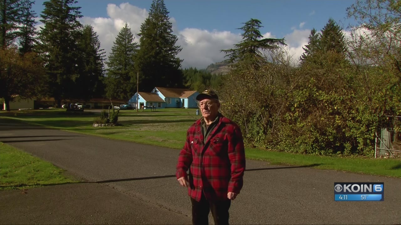 Small Oregon towns await election results after all write-in votes